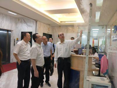 中國白蟻防治中心來訪 (1)